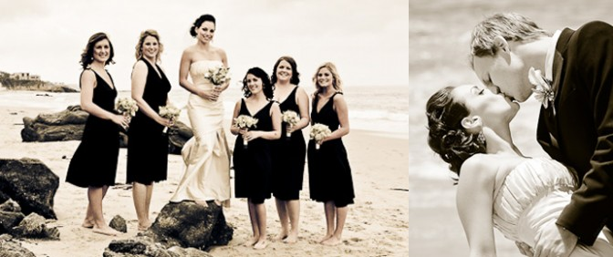 wedding-sepia-beach